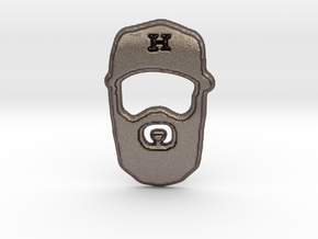 Keuchel Bottle Opener in Stainless Steel
