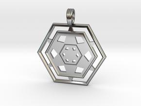 STARVIBE in Premium Silver