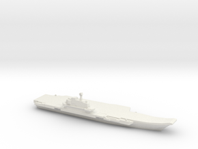 PLA[N] Liaoning (16), 1/3000 in White Natural Versatile Plastic