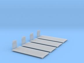 AB-Rahmen für Herpa AB's in Frosted Ultra Detail