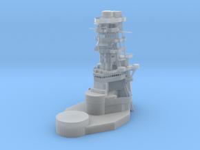 1:200 IJN Yamasiro Pagoda Mast in Smooth Fine Detail Plastic