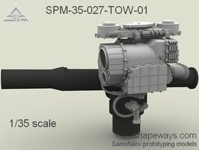 1/35 SPM-35-027-TOW-01 TOW TAS in Smoothest Fine Detail Plastic
