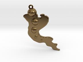 Dancin' in Polished Bronze