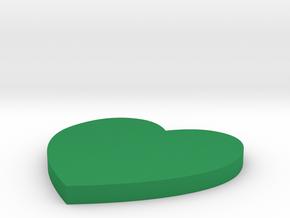 Model-08dda5140b27d5e81e74c5dfc9548d17 in Green Processed Versatile Plastic