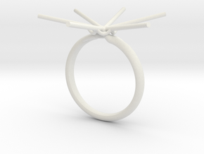 Mrsamoldring7 in White Natural Versatile Plastic