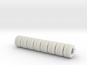1/64 Trelleborg t404 710/40 -22.5 in White Natural Versatile Plastic