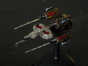 Aotrs202 Sorrow Skean Cruiser in White Strong & Flexible
