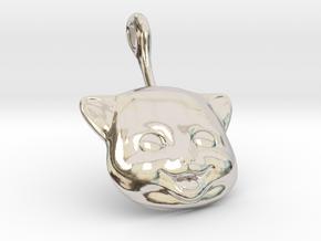 Happi Kitti in Platinum