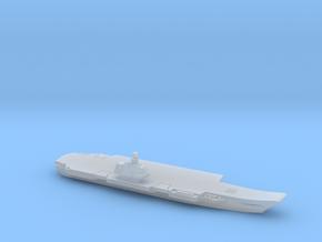 Ulyanovsk-Class CV, 1/6000 in Smooth Fine Detail Plastic