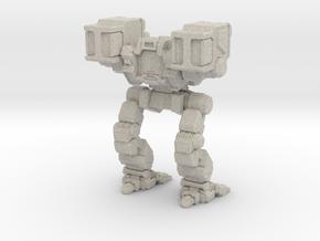 Catapult Scaleout in Natural Sandstone