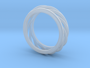 ring 1 in Smoothest Fine Detail Plastic