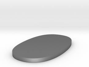 Model-4e8466171fabacad1eaea07f30859f4e in Fine Detail Polished Silver
