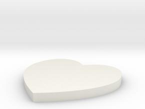 Model-3101e2aa86048b6801c15ab323c349d7 in White Natural Versatile Plastic