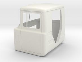 Mack-shell4-Sleeper-prep-1to16 in White Strong & Flexible