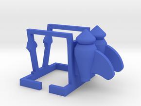 Jet Pack in Blue Processed Versatile Plastic