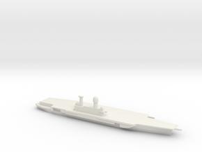 CVA-01, 1/2400 in White Natural Versatile Plastic