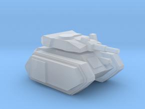 [5] Airborne Tank in Smooth Fine Detail Plastic