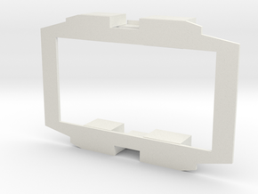 B-1-43-simplex-baseplate in White Strong & Flexible