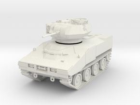 MV08 XM800T Scout (1/48) in White Natural Versatile Plastic