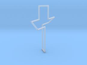 Cross-Pov in Smooth Fine Detail Plastic