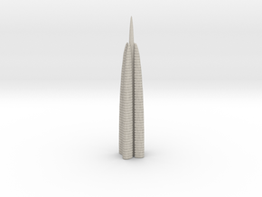 Anki & Guild Cityscape - The Spire in Natural Sandstone
