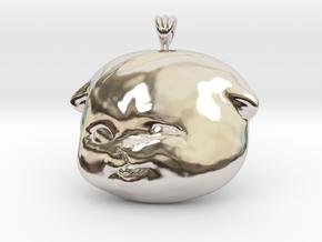 Kitti Blep in Platinum