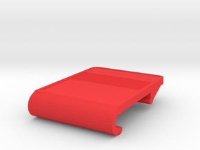 Bosch Werkzeugkoffer Ersatzlasche in Red Processed Versatile Plastic