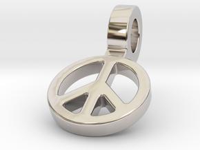 World Peace in Platinum