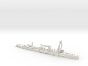 Chervona Ukraina 1/2400 in White Natural Versatile Plastic