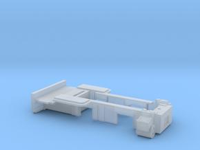 FFM-1-3D-Fahrwerk-Decoder in Smoothest Fine Detail Plastic
