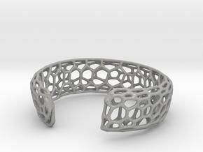 Frohr Design Bracelett Cell Cylce C in Aluminum