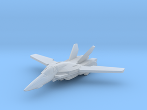 VF-1S 1/350 in Smooth Fine Detail Plastic
