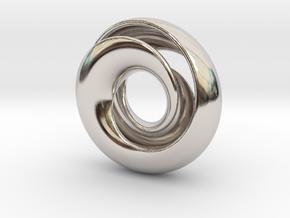 Infinituition in Platinum