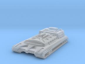 Raptor RRV Infantry Ground Transport in Frosted Ultra Detail
