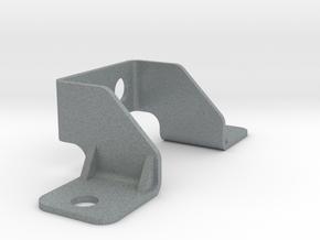 BASECLAMP2 in Polished Metallic Plastic