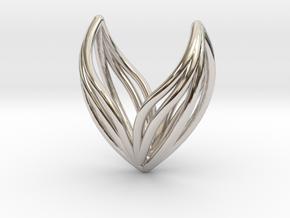sWINGS Serene in Platinum