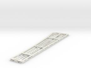 P-165stp-large-rh-point-plus-base-1a in White Natural Versatile Plastic