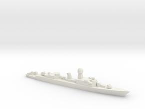 FN D609 Aconit, 1/1800 in White Natural Versatile Plastic