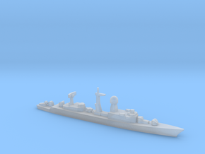 FN D609 Aconit, 1/2400 For FUD in Smooth Fine Detail Plastic
