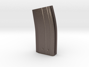 M4a1 Magazine in Stainless Steel