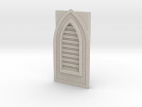 Window type10 in Natural Sandstone