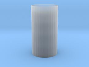 Lumos Lamp Mo3 in Smooth Fine Detail Plastic
