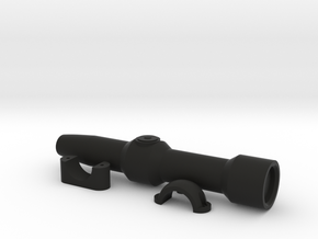 Toyscope W Holder in Black Strong & Flexible