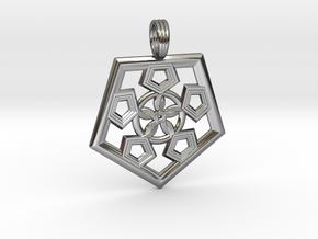 STAR SAVIOR FIVE in Premium Silver
