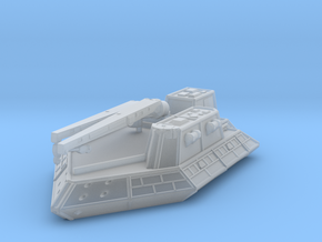 MG144-ZD10 Thangor Armoured Recovery Vehicle in Smooth Fine Detail Plastic