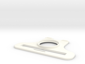 "Right Arm for the NEODiVR ""PLAy"" iPhone 6 & option in White Strong & Flexible Polished"