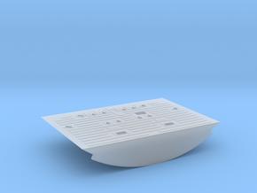 F13-Floor in Smooth Fine Detail Plastic