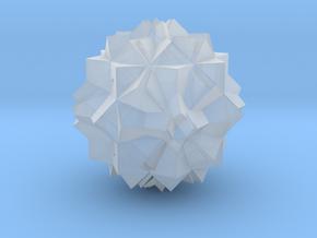 VargheimGem Epsilon in Smooth Fine Detail Plastic