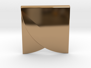 030103-2.aSTL in Polished Brass