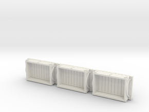 A-1-64-wdlr-a-class-open-fold-sides-wagon1c-x3 in White Natural Versatile Plastic